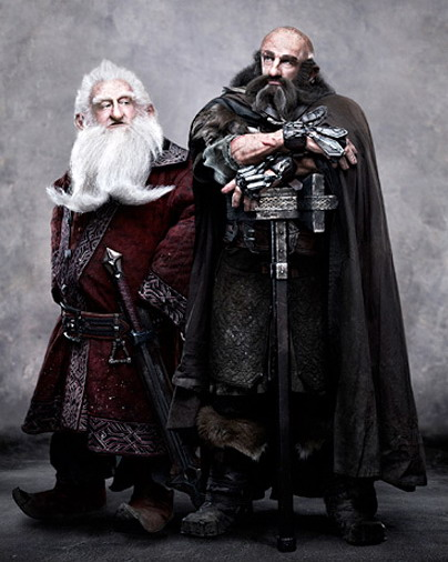 Thorin's most trusted friends